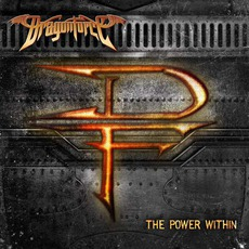 The Power Within mp3 Album by DragonForce