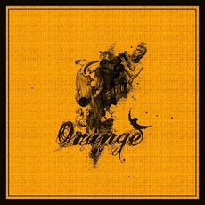 Orange mp3 Album by Dark Suns