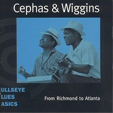 From Richmond To Atlanta mp3 Artist Compilation by Cephas & Wiggins