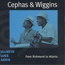 From Richmond To Atlanta by Cephas & Wiggins
