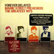 Forever Delayed: The Greatest Hits (Limited Edition)