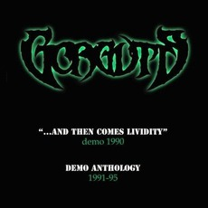 Demo Anthology mp3 Artist Compilation by Gorguts