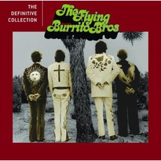 The Definitive Collection by The Flying Burrito Bros