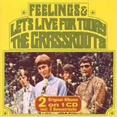 Let's Live For Today / Feelings mp3 Artist Compilation by The Grass Roots