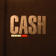 Unearthed by Johnny Cash