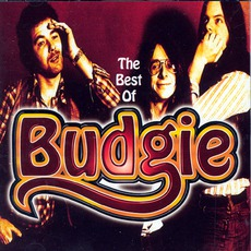 The Best Of Budgie mp3 Artist Compilation by Budgie