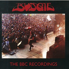 The BBC Recordings mp3 Live by Budgie