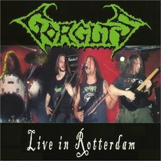 Live In Rotterdam mp3 Live by Gorguts