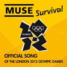 Survival mp3 Single by Muse