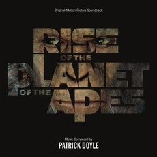 Rise Of The Planet Of The Apes mp3 Soundtrack by Patrick Doyle