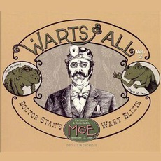 Warts & All, Volume 3 mp3 Live by moe.