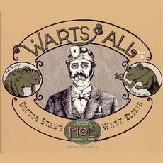 Warts & All, Volume 3