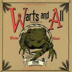Warts & All, Volume 1 by moe.