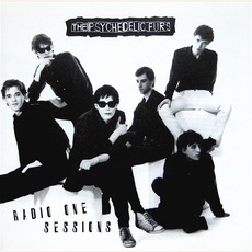 Radio One Sessions by The Psychedelic Furs