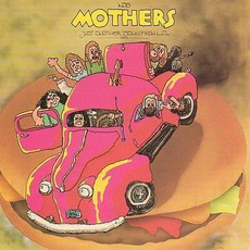 Just Another Band From L.A. mp3 Live by The Mothers Of Invention