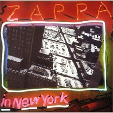 Zappa In New York (Re-Issue) mp3 Live by Frank Zappa