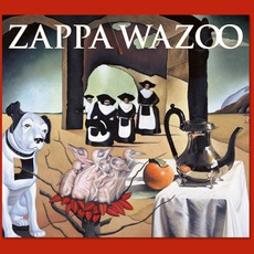 Wazoo mp3 Live by Frank Zappa