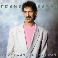 Broadway The Hard Way mp3 Live by Frank Zappa