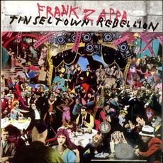 Tinsel Town Rebellion mp3 Live by Frank Zappa