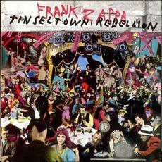 Tinsel Town Rebellion by Frank Zappa