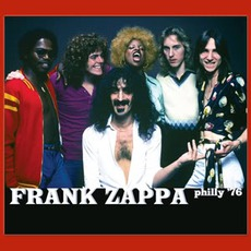 Philly '76 by Frank Zappa