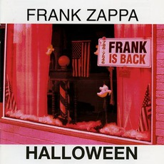Halloween mp3 Live by Frank Zappa