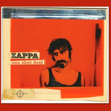 One Shot Deal mp3 Live by Frank Zappa