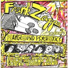 Playground Psychotics mp3 Live by Frank Zappa