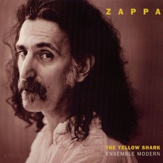 The Yellow Shark mp3 Live by Frank Zappa
