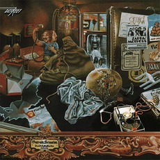 Over‐Nite Sensation by The Mothers Of Invention