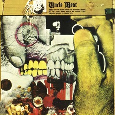 Uncle Meat (Remastered) by The Mothers Of Invention