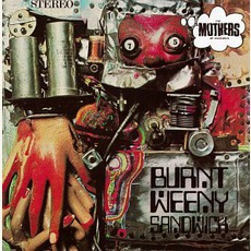 Burnt Weeny Sandwich mp3 Album by The Mothers Of Invention