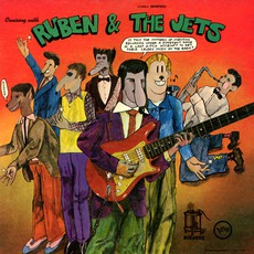Cruising With Ruben & The Jets mp3 Album by The Mothers Of Invention