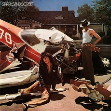 Indiscreet (Remastered) mp3 Album by Sparks