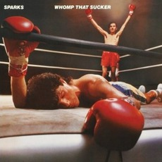 Whomp That Sucker mp3 Album by Sparks