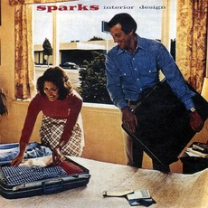 Interior Design mp3 Album by Sparks