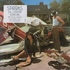 Indiscreet (21st Century Editions) mp3 Album by Sparks