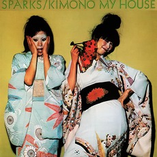 Kimono My House (Remastered) mp3 Album by Sparks