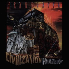 Civilization Phaze III mp3 Album by Frank Zappa