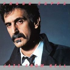 Jazz From Hell mp3 Album by Frank Zappa