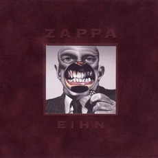Everything Is Healing Nicely mp3 Album by Frank Zappa