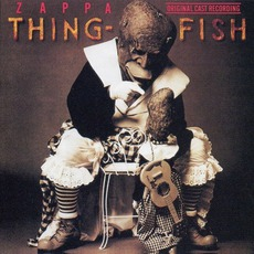 Thing‐Fish (Re-Issue) by Frank Zappa