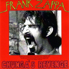 Chunga's Revenge mp3 Album by Frank Zappa