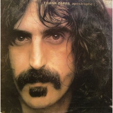 Apostrophe (') mp3 Album by Frank Zappa