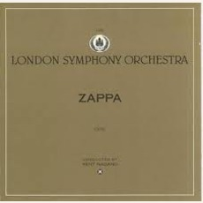 London Symphony Orchestra, Volume 1 mp3 Album by Frank Zappa