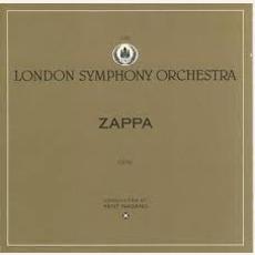 London Symphony Orchestra, Volume 1 by Frank Zappa