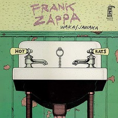 Waka/Jawaka mp3 Album by Frank Zappa