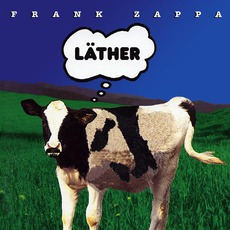 Läther mp3 Album by Frank Zappa