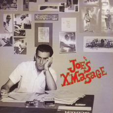 Joe's XMasage mp3 Album by Frank Zappa
