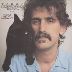 London Symphony Orchestra, Volume II mp3 Album by Frank Zappa